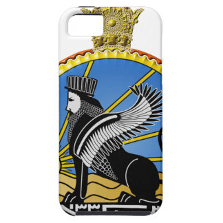 Savak Iran Secret Police iPhone 5 Covers