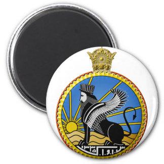 Savak Iran Secret Police Magnet