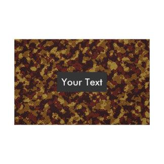 Savannah Camouflage Full Print Customizable