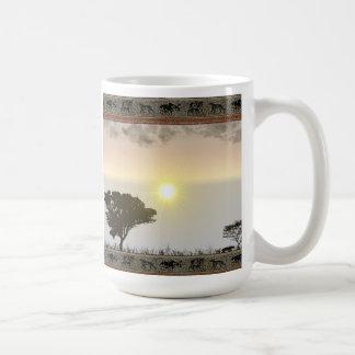 Savannah Dreams Coffee Mug