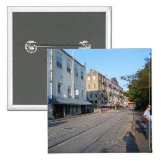 Savannah, GA Pin