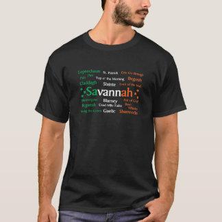 Savannah Irish Pride T-Shirt