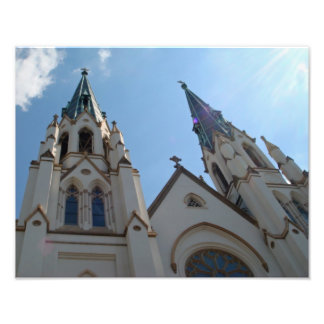 Savannah John the Baptist Catholic Church Photo
