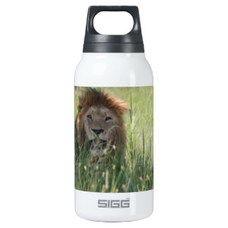 Savannah Pride Insulated Water Bottle