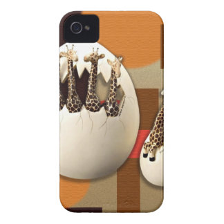 Savannah Style Case-Mate iPhone 4 Case