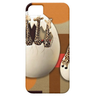 Savannah Style iPhone 5 Case