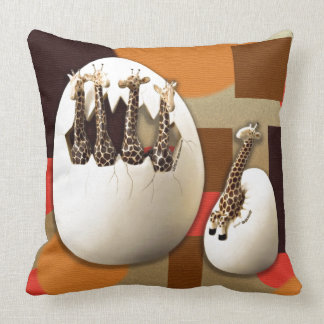 Savannah Style Throw Pillow