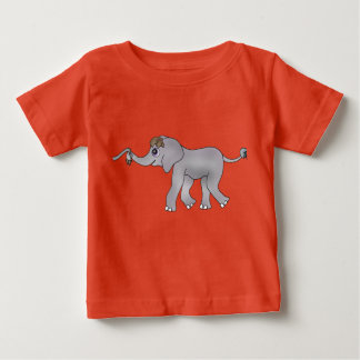 Savannah Sunset by The Happy Juul Company Baby T-Shirt