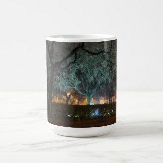 Savannah Trees Coffee Mug