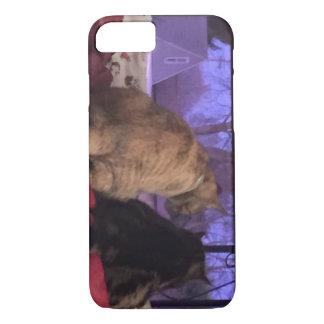 SavannahIs kittens iPhone 7 Case