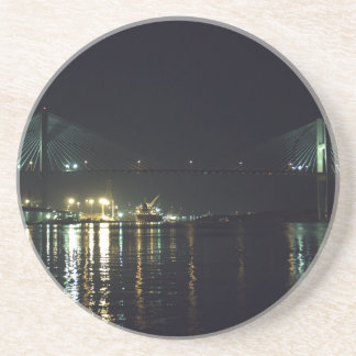 Savannah's River Walk Coaster