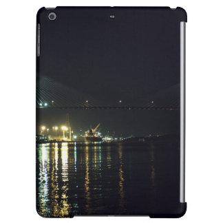 Savannah's River Walk iPad Air Covers