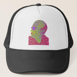 Savarkar / Hoffman Trucker Hat