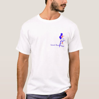 Savate Boxe Française T-Shirt