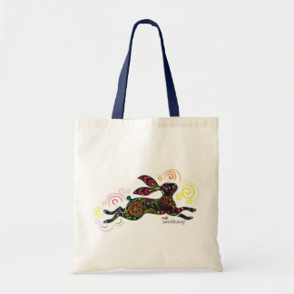 Save A Bunny Tote