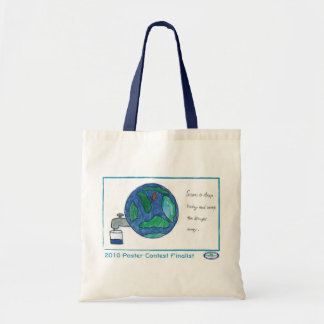 Save A Drop Today... Tote Bag