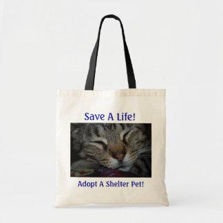 Save A Life! Adopt A Shelter Pet!