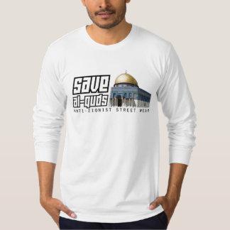 save al-quds T-Shirt