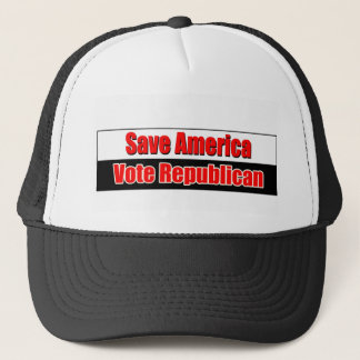 Save America Cap