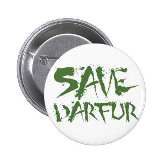 Save Darfur 3 Pins