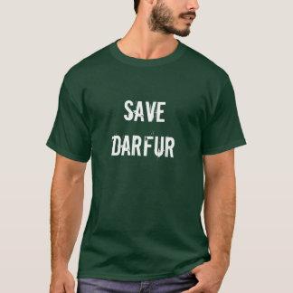 SAVE DARFUR - Customized T-Shirt