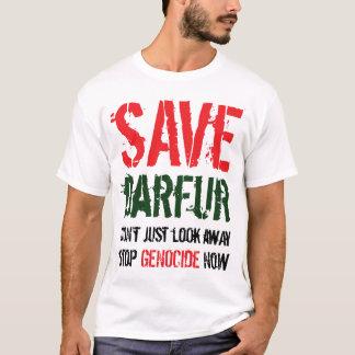 Save Darfur Shirt