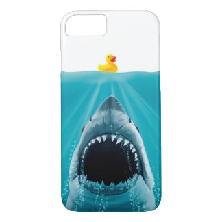 Save Ducky iPhone 7 Case