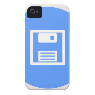 Save Floppy Disk iPhone 4 Case-Mate Case