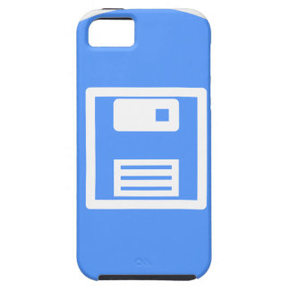 Save Floppy Disk iPhone 5 Covers