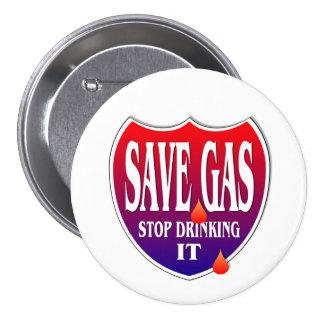 Save Gas Buttons