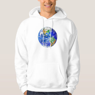 Save It! Environmental Awareness Hoodie