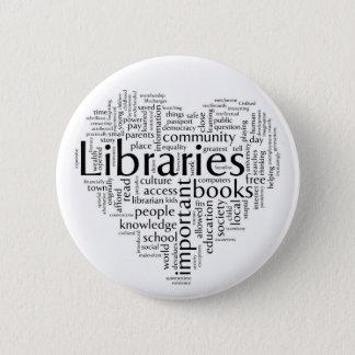 Save libraries 4 2 inch round button