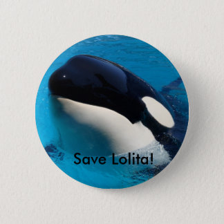 Save Lolita Button
