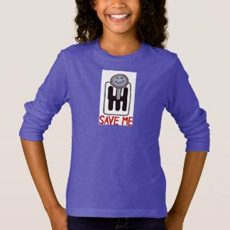 SAVE ME - Manual Transmission T-Shirt