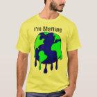 Save me, melting world T-Shirt