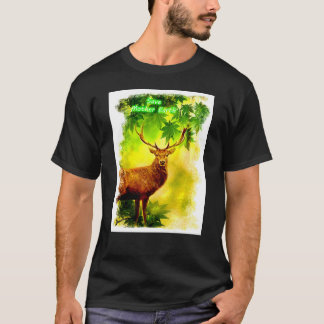 Save Mother Earth T-Shirt