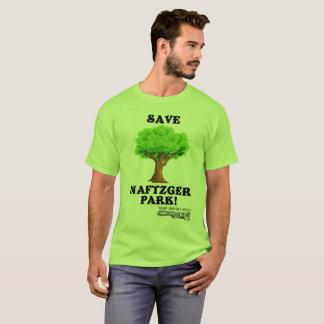 SAVE NAFTZGER PARK T-Shirt