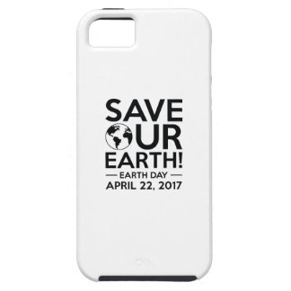 Save Our Earth Case For The iPhone 5