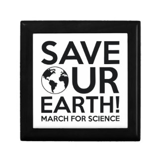 Save Our Earth Gift Box