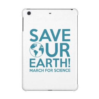 Save Our Earth iPad Mini Covers