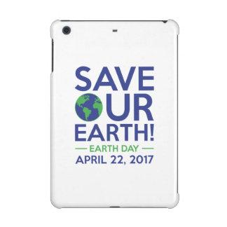 Save Our Earth iPad Mini Retina Cover