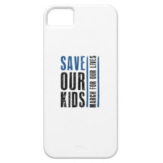 Save Our Kids iPhone 5 Case