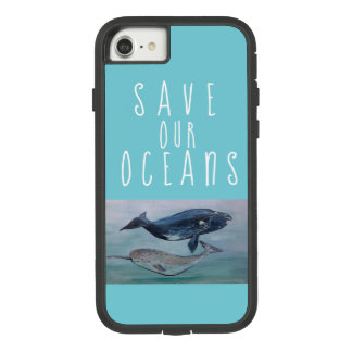 Save Our Oceans case