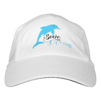 Save our Oceans Hat