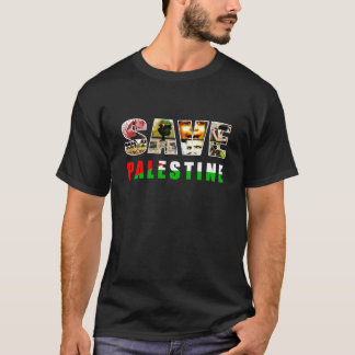 SAVE PALESTINE T-Shirt