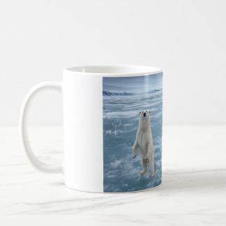 Save Polar Bears Mug