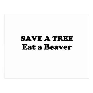 save postcard