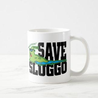 Save Sluggo Mug