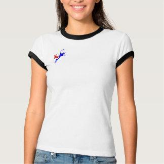 Save SSI & Medicare Ringer T-Shirt