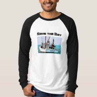 Save the Bay T-Shirt